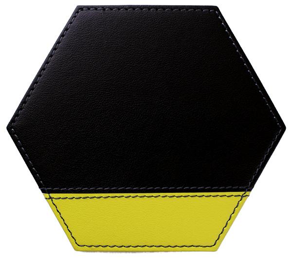 六角*黒×オリーヴ