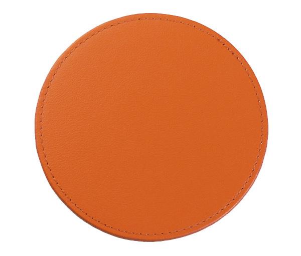 丸型*オレンジ