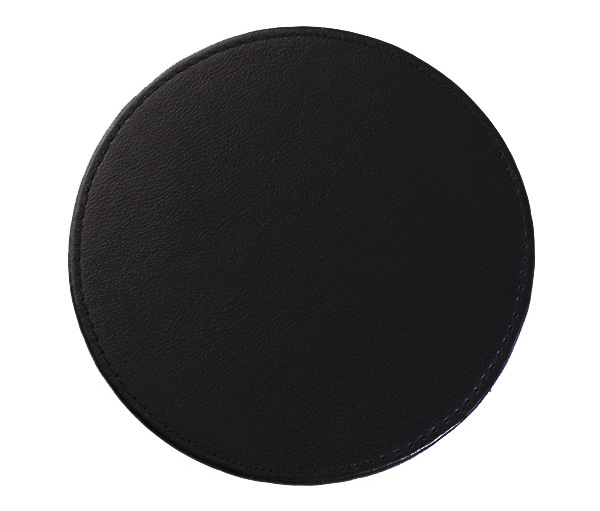 丸型*ブラック