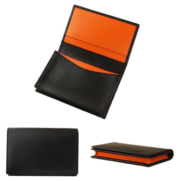 カラー選択*黒xオレンジ