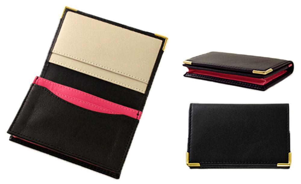 カラー選択*黒×ベリーピンク