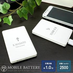 フラットバッテリーSD 2500mAh[コンパクト](シミュレーター対応 _ns)